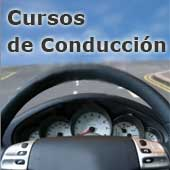 cursos conduccion