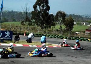karting circuito la velga