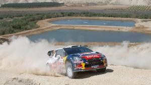 sebastien ogier rally jordania