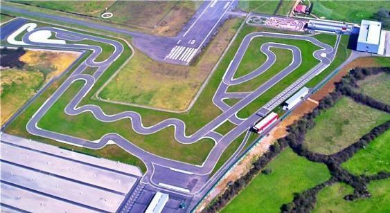 Circuito Fernando Alonso Posada : Museo y circuito fernando alonso u cursos de conducción